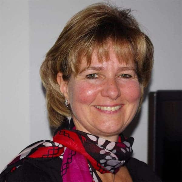 Ingrid Bakermans