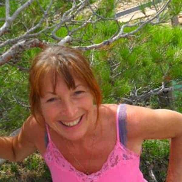 Linda Vermeij