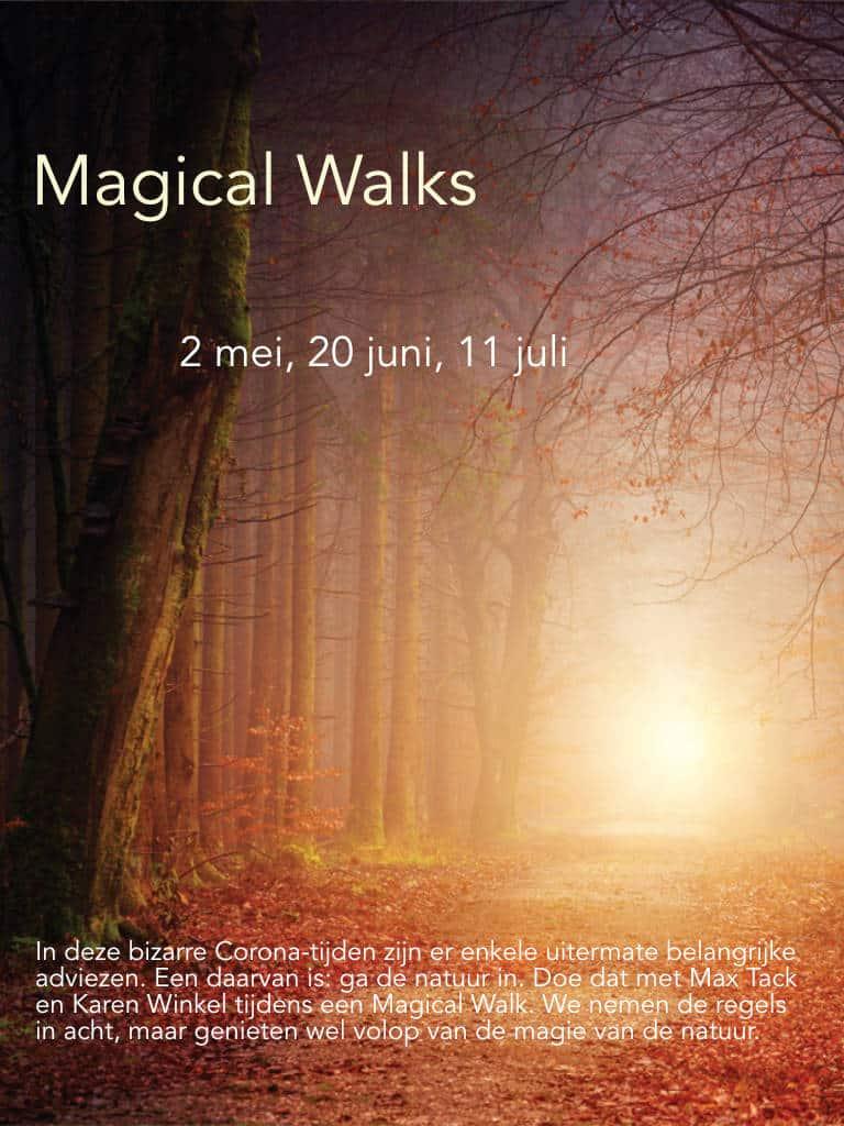 Magical Walks 1