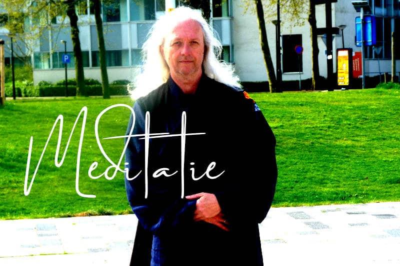 TAICHIONLINE - Meditatie