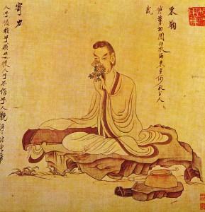 Hoe een Taoïst langer leeft