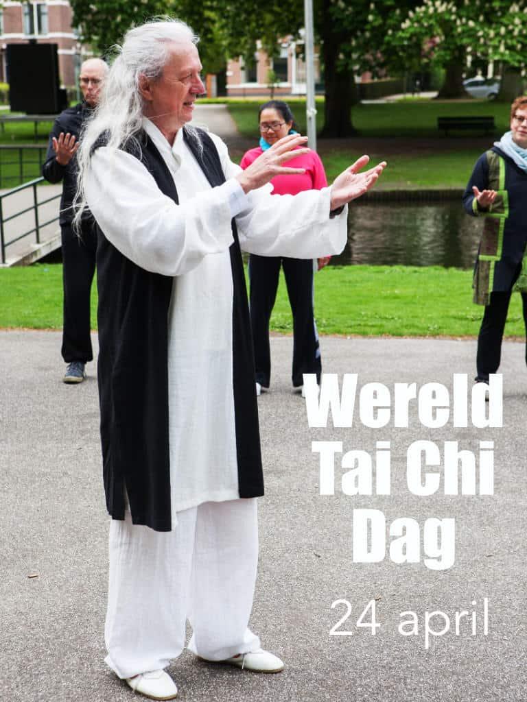 Wereld Tai Chi Dag